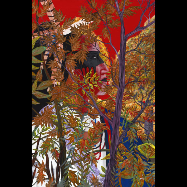 Indian SummerGiclees