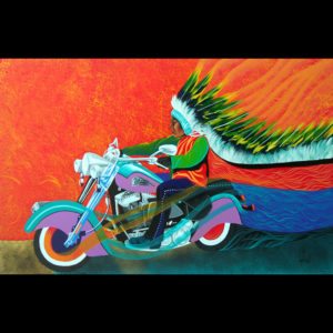 My RideGiclees