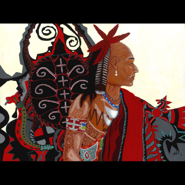 Power of Traditions 2Prints