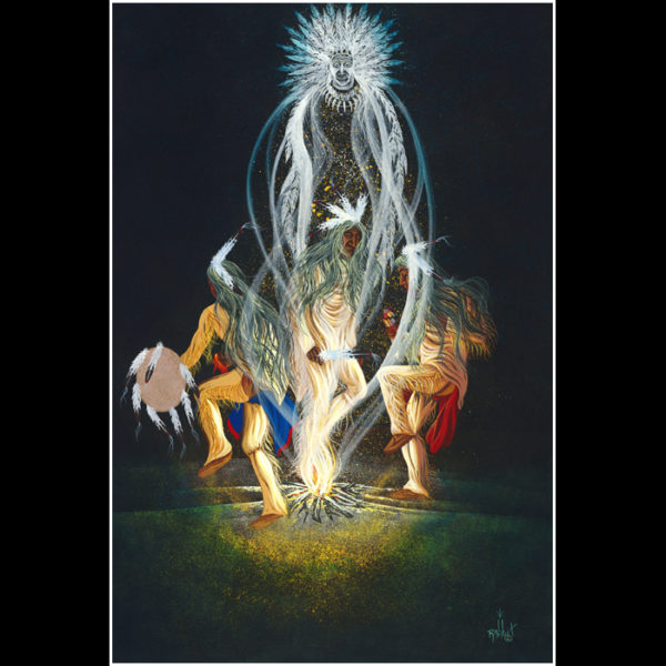 Seeking the SpiritProducts