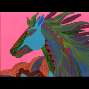 Spirit HorseGiclees