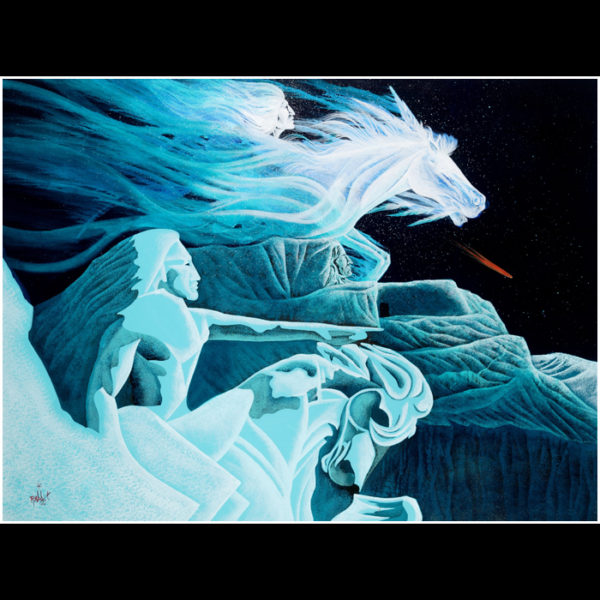 Spirit of Crazy HorseProducts