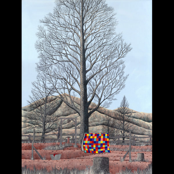 Spring Planting 3Giclees
