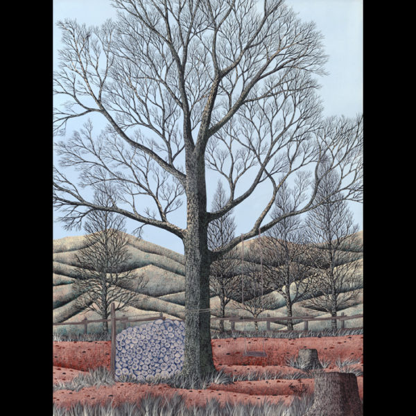 Spring Planting 5Giclees