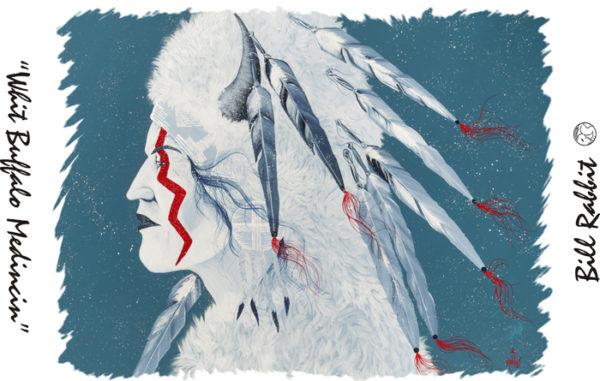 White Buffalo MedicineProducts
