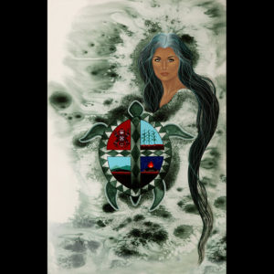 Cherokee Creationgiclees