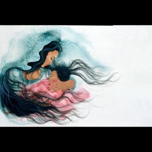 Mothers Love-TRPrints