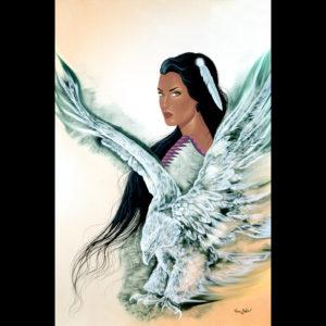 Soaring Spirit-TRgiclees