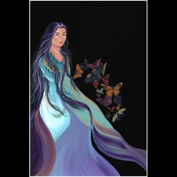 Womans Journey-TRPrints