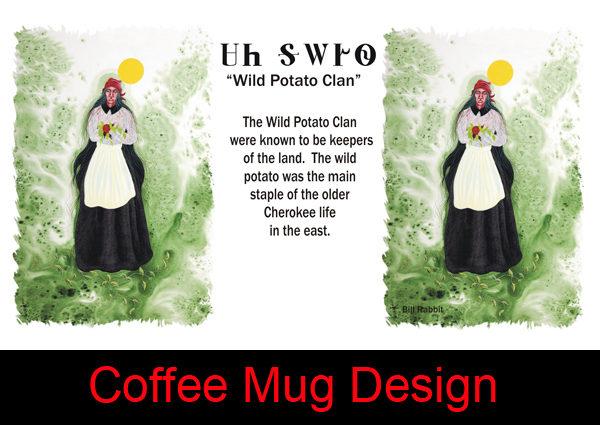 Wild Patato Clan
